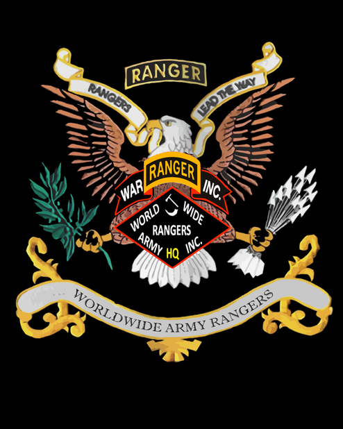 rangers worldwide army rangers inc about us