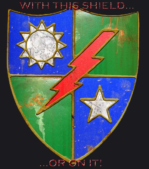 75th Ranger Regiment Crest